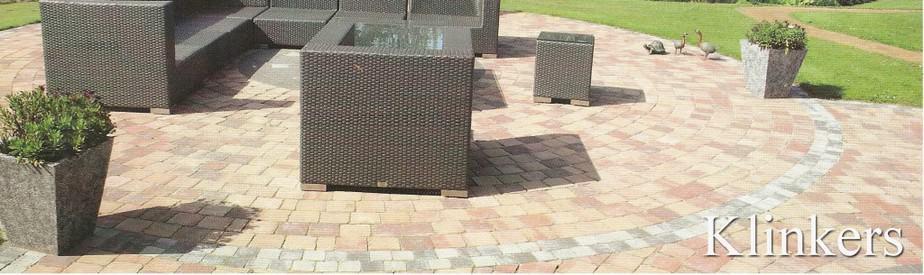 Terras klinkers leggen soorten en voordelen prijs - Dek een terras met tegels ...