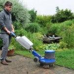 Je terras herfstklaar maken