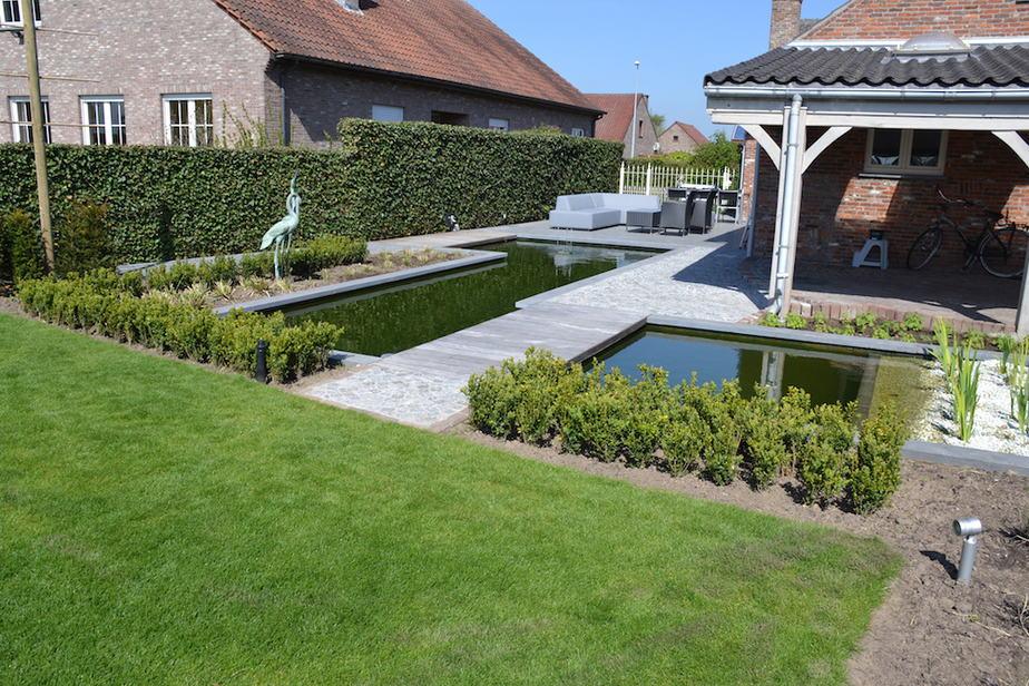 6 tips voor het inrichten van je terras terras aanleggen - Model van het terras ...